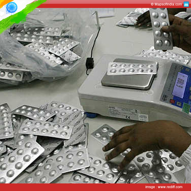 The Reality - Central Drugs Standard Control Organization Of India