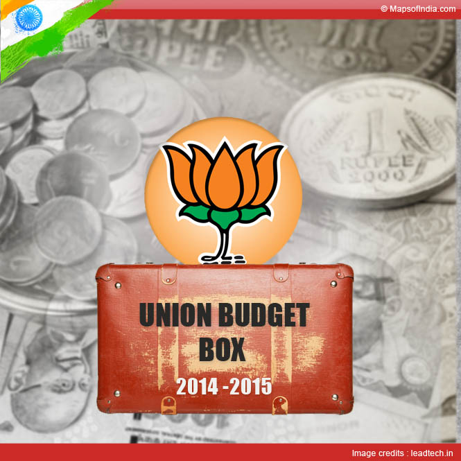 Expectations from BJP Union Budget