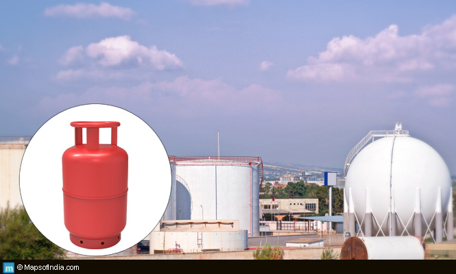 PAHAL-Benefit for LPG users and oil companies