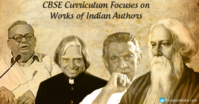 Famous Indian Writers