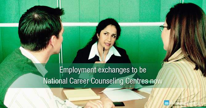 National Career Counseling Centres