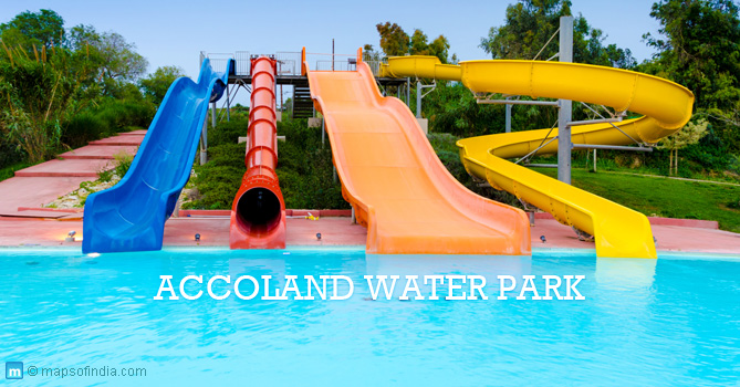 Accoland Water Park
