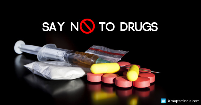Drug Abuse: Causes, Effects & Solutions