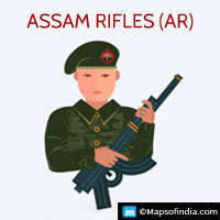 Assam Rifles - Indian Armed Forces
