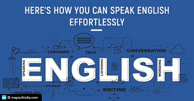 How to Speak in Fluent English