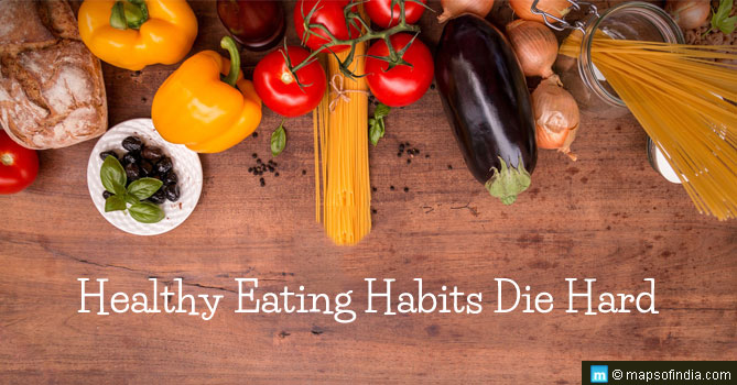 Importance of Healthy Eating Habits