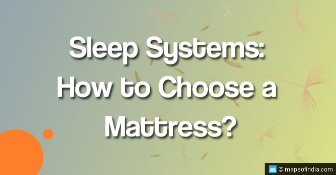 How to Choose a Mattress?