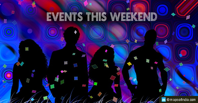 Events This Weekend (August 02 to August 04)