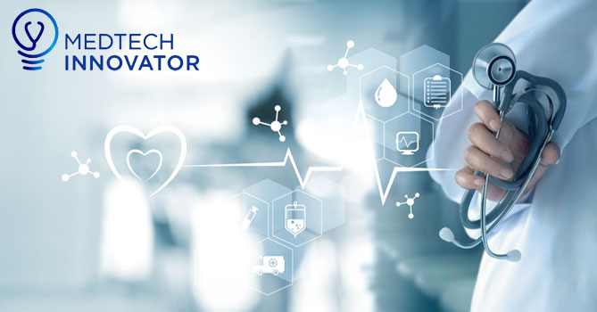 Med-Tech Startups to Look Out for in Year 2020