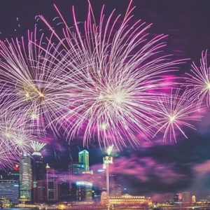 Here is Your Must-Go List of The New Year Parties Happening Tonight