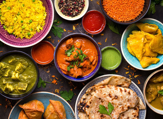 Top 20 Dishes of India That Unites Us All