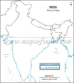 India Map Download Free