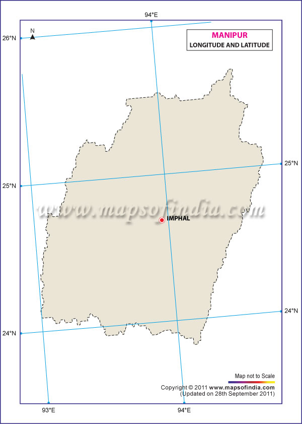 Latitude And Longitude Of Manipur Lat Long Of Manipur - Lat long altitude