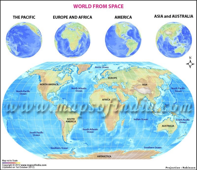 World map from space gumiabroncs Gallery